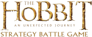 The_Hobbit_Strategy_Battle_Game_logo