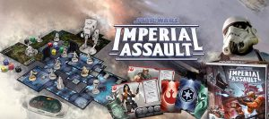Star Wars Imperial Assault Regional Championship
