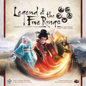 L5R Launch Event